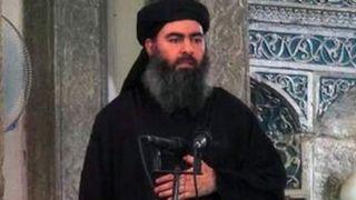پیام «ابوبکر البغدادی» به مسئولان جمهوری اسلامی ایران!
