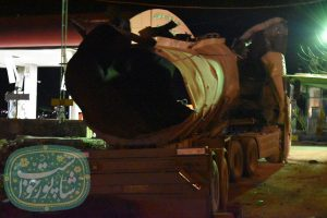 خرم آباد؛ کشته شدن سرباز وظیفه در تیراندازی به تانکر سوخت - 3