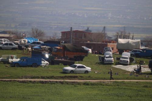 گزارش تصویری اختصاصی عصر ایران از مناطق سیلزده آققلا و روستاهای اطراف - 60