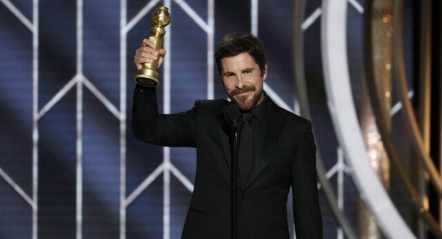 برندگان جوایز گلدن گلوب ۲۰۱۹ (+عکس) - 90