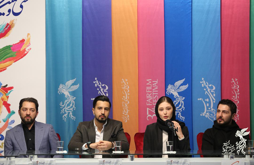 روز نهم جشنواره فجر در سینمای رسانه؛ فیلمها و حاشیهها (+عکس) - 44