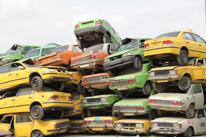 ۱۴۰۰ میلیارد ریال تسهیلات برای نوسازی خودرو - 3