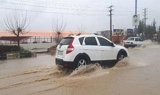 استاندار تهران: ۱۰ دقیقه باران شدید در تهران سیل به راه میاندازد - 0