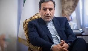 عراقچی: بهرهمندی ایران از مزایای برجام نزدیک به صفر شده - 0