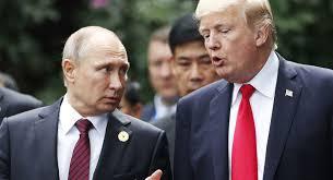 پوتین و ترامپ اول دسامبر دیدار می کنند - 1