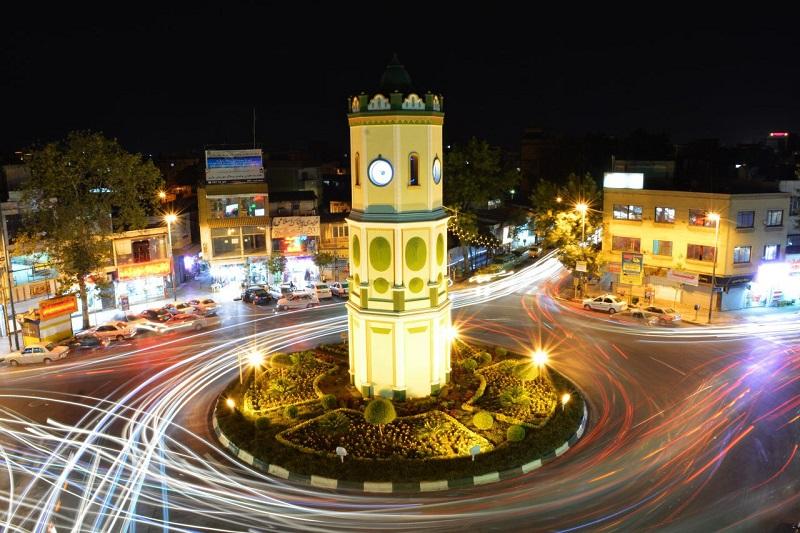 گردشگری نامتوازن؛  از میدان «ساعت» ساری تا میدان «تکسیم» استانبول - 12
