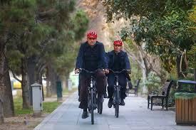 حناچی: تلاش میکنیم دوچرخه ارزان قیمت در اختیار مردم قرار دهیم - 0