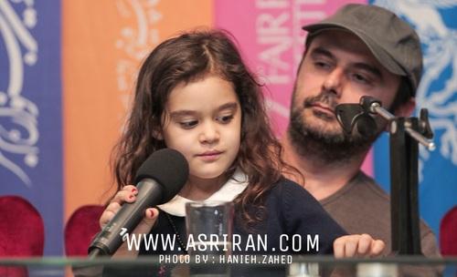 چهرهها در روز ششم جشنواره فیلم فجر (عکس) - 17