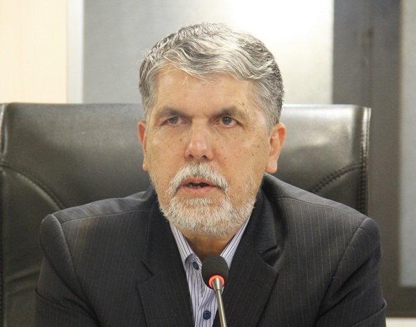 وزیر ارشاد: استعفانامهای وجود ندارد/ شرایط خوبی در محوطه تئاتر شهر نیست - 0