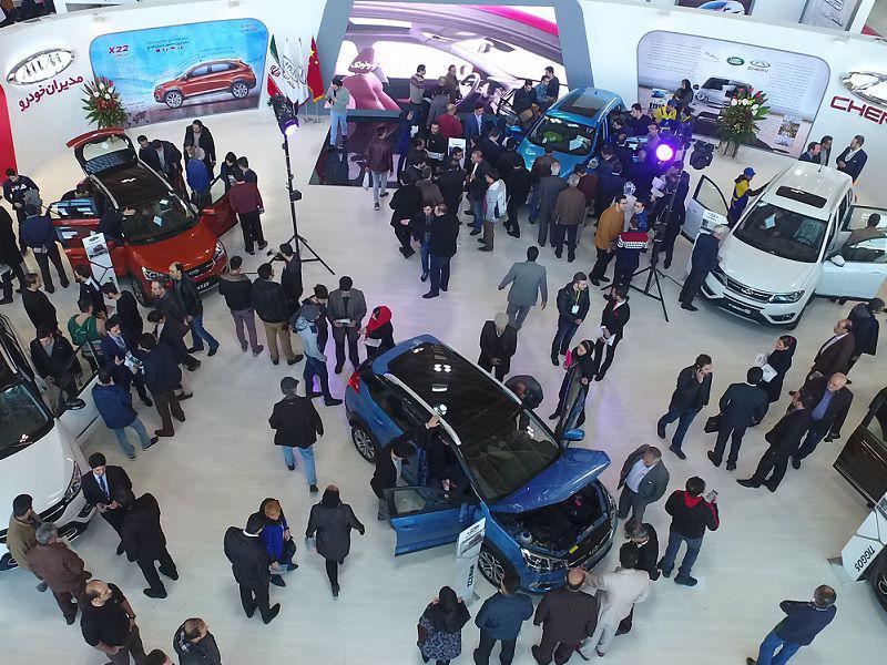 آغاز فروش نقدی مدل ۹۸ خودروهای «چری» و «ام وی ام» با شرایط ویژه (+جزئیات) - 3