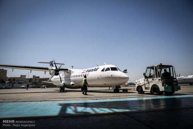 تذکر کتبی به ۲ شرکت هواپیمایی؛ تاخیر مکرر، نارضایتی مسافران - 0