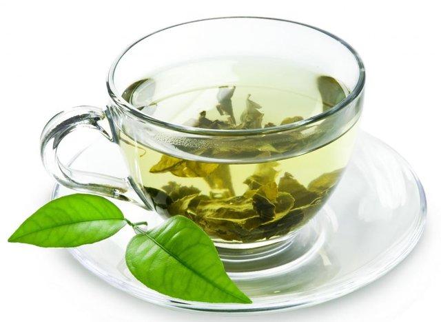 آیا چای سبز باعث لاغری میشود؟ - 0