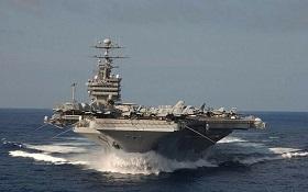 جزئیات شلیک کشتیهای سپاه در محدوده ناو آمریکایی - 0
