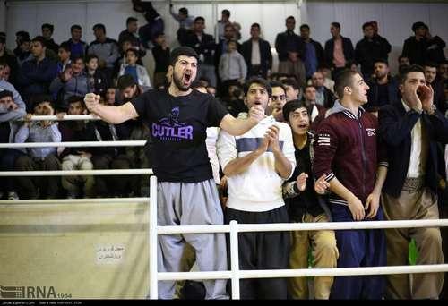 مریوان؛ جشن صعود تیم راهیاب ملل به لیگ برتر (عکس) - 4