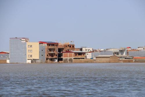 گزارش تصویری اختصاصی عصر ایران از مناطق سیلزده آققلا و روستاهای اطراف - 55