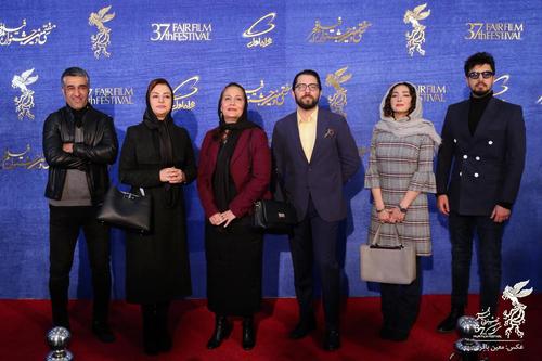 روز هشتم جشنواره فجر در سینمای رسانه؛ فیلمها و حاشیهها (+عکس) - 74