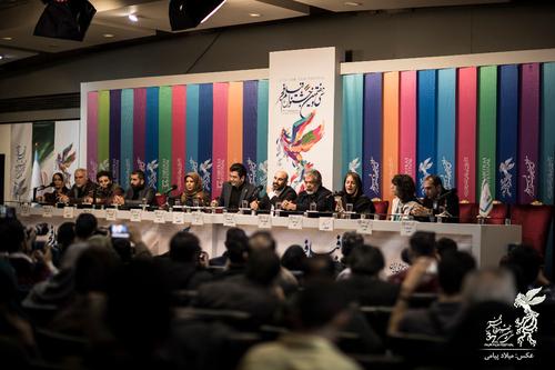روز نهم جشنواره فجر در سینمای رسانه؛ فیلمها و حاشیهها (+عکس) - 43