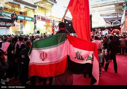 اربعین حسینی در کربلای معلی (عکس) - 0