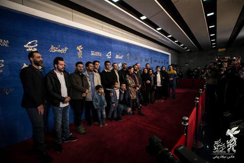 روز نهم جشنواره فجر در سینمای رسانه؛ فیلمها و حاشیهها (+عکس) - 68