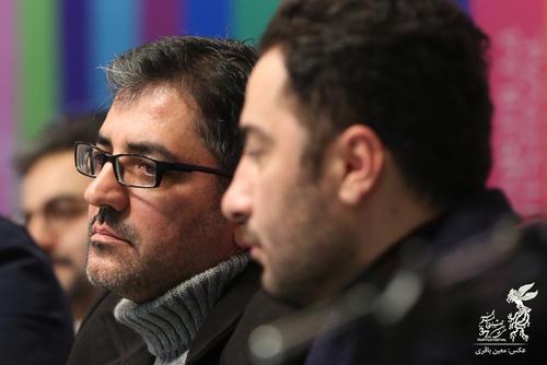 روز هشتم جشنواره فجر در سینمای رسانه؛ فیلمها و حاشیهها (+عکس) - 67