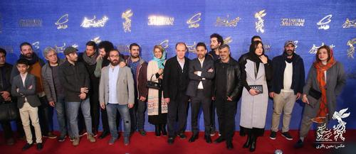 روز هشتم جشنواره فجر در سینمای رسانه؛ فیلمها و حاشیهها (+عکس) - 62