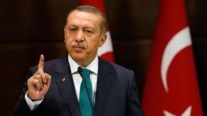 اردوغان خطاب به اروپایی ها: دیگر حق ندارید به ما درس دموکراسی و حقوق بشر بدهید - 0