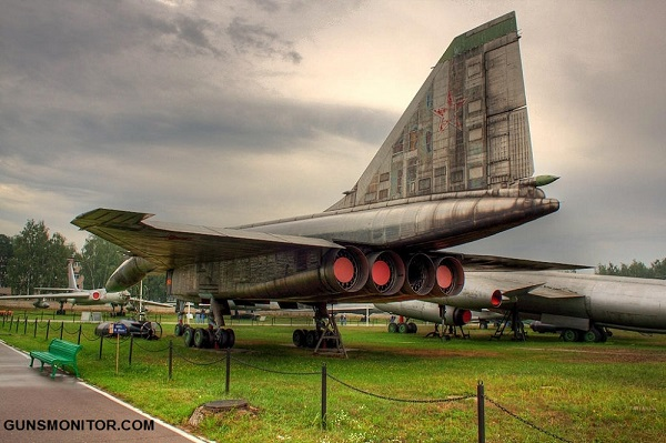 کپی روسی از بمب افکن ناموفق آمریکایی! (+تصاویر) - 33