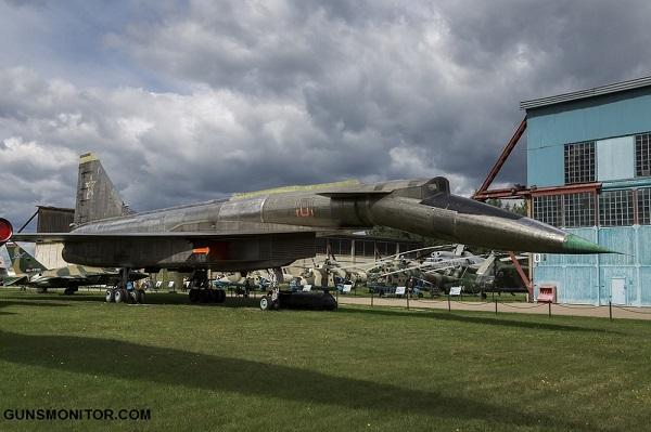 کپی روسی از بمب افکن ناموفق آمریکایی! (+تصاویر) - 35
