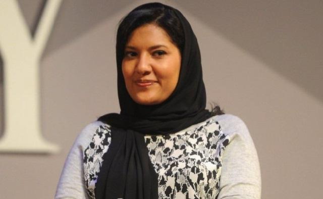 دختر مقام سعودی؛ سفیر جدید عربستان در واشنگتن - 2