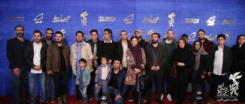 روز نهم جشنواره فجر در سینمای رسانه؛ فیلمها و حاشیهها (+عکس) - 64