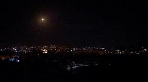 اسرائیل: به مواضع سپاه قدس در سوریه حمله کردیم - 0