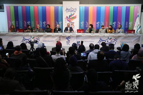 روز هشتم جشنواره فجر در سینمای رسانه؛ فیلمها و حاشیهها (+عکس) - 37