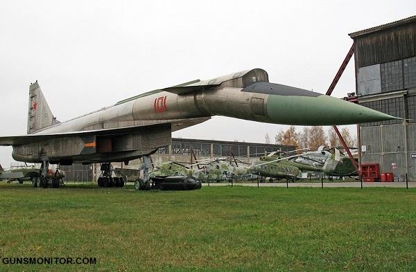کپی روسی از بمب افکن ناموفق آمریکایی! (+تصاویر) - 12