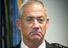 رقیب اصلی نتانیاهو در انتخابات نخستوزیری - 1