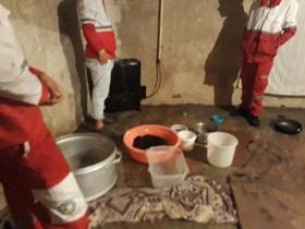 تخریب 2 خانه در کهگیلویه بر اثر بارندگی - 0