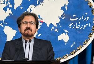 وزارت خارجه بازداشت خبرنگار پرس تیوی در آمریکا را محکوم کرد - 0
