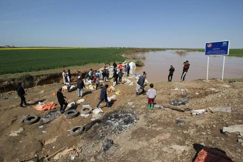 گزارش تصویری اختصاصی عصر ایران از مناطق سیلزده آققلا و روستاهای اطراف - 38