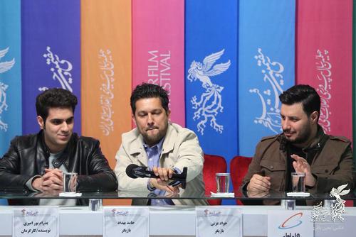 روز نهم جشنواره فجر در سینمای رسانه؛ فیلمها و حاشیهها (+عکس) - 65