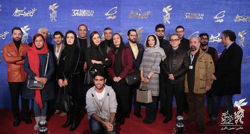 روز هشتم جشنواره فجر در سینمای رسانه؛ فیلمها و حاشیهها (+عکس) - 36