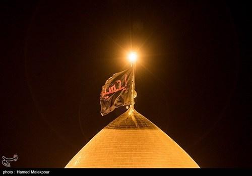 اربعین حسینی در کربلای معلی (عکس) - 9