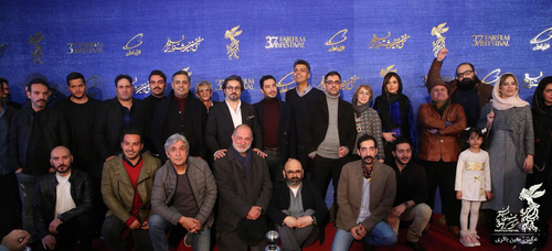 روز هشتم جشنواره فجر در سینمای رسانه؛ فیلمها و حاشیهها (+عکس) - 56