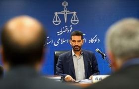 «مرجان شیخالاسلامی آلآقا» متهم اقتصادی فراری است - 0