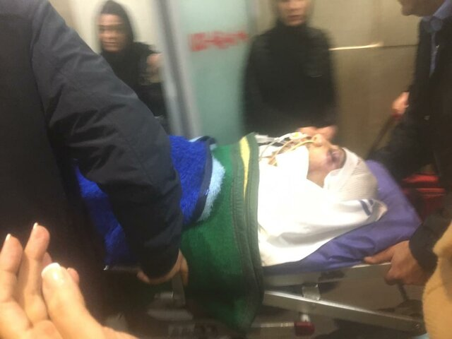 درخواست مادران بیقرار دانشجویان اتوبوس مرگ: آقایان مسئول، لطفا به ما سر نزنید! - 38