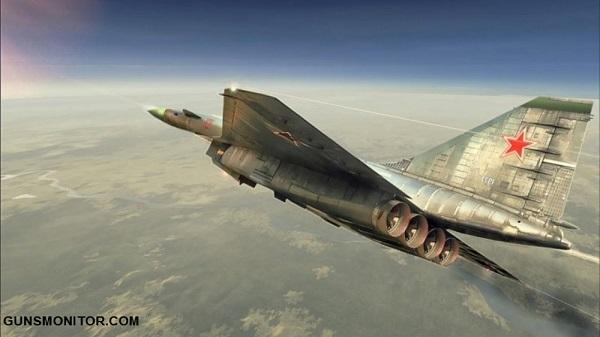 کپی روسی از بمب افکن ناموفق آمریکایی! (+تصاویر) - 37