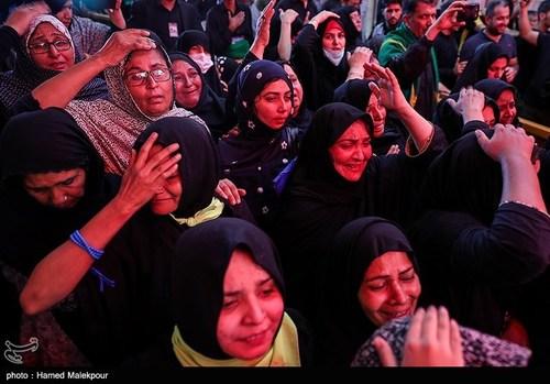 اربعین حسینی در کربلای معلی (عکس) - 20