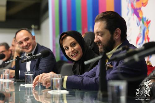 روز هشتم جشنواره فجر در سینمای رسانه؛ فیلمها و حاشیهها (+عکس) - 32
