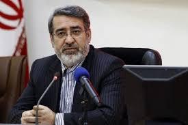 وزیر کشور: حوادث دیماه گذشته و اعتراضات کامیونداران سازمانیافته نبود - 0