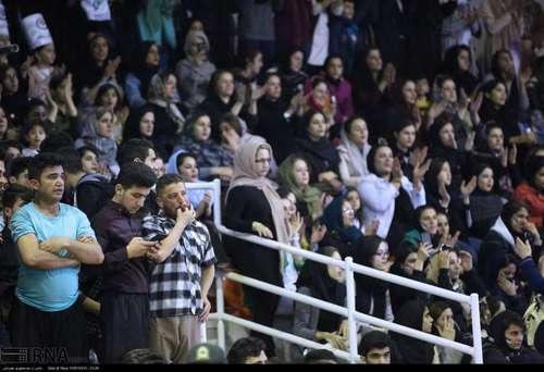 مریوان؛ جشن صعود تیم راهیاب ملل به لیگ برتر (عکس) - 10
