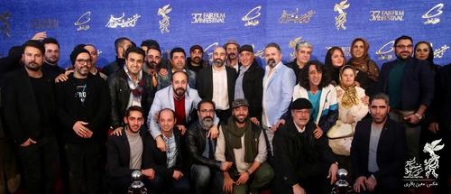 روز نهم جشنواره فجر در سینمای رسانه؛ فیلمها و حاشیهها (+عکس) - 42