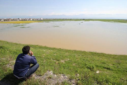گزارش تصویری اختصاصی عصر ایران از مناطق سیلزده آققلا و روستاهای اطراف - 46